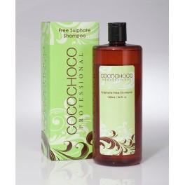 Cocochoco Champú Sin sulfatos 1000ml