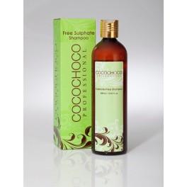 Cocochoco Champú Sin sulfatos 400ml